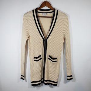 Cabi Sweater Cardigan Sz Medium